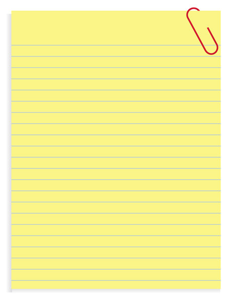 Notepad Background - ClipArt Best