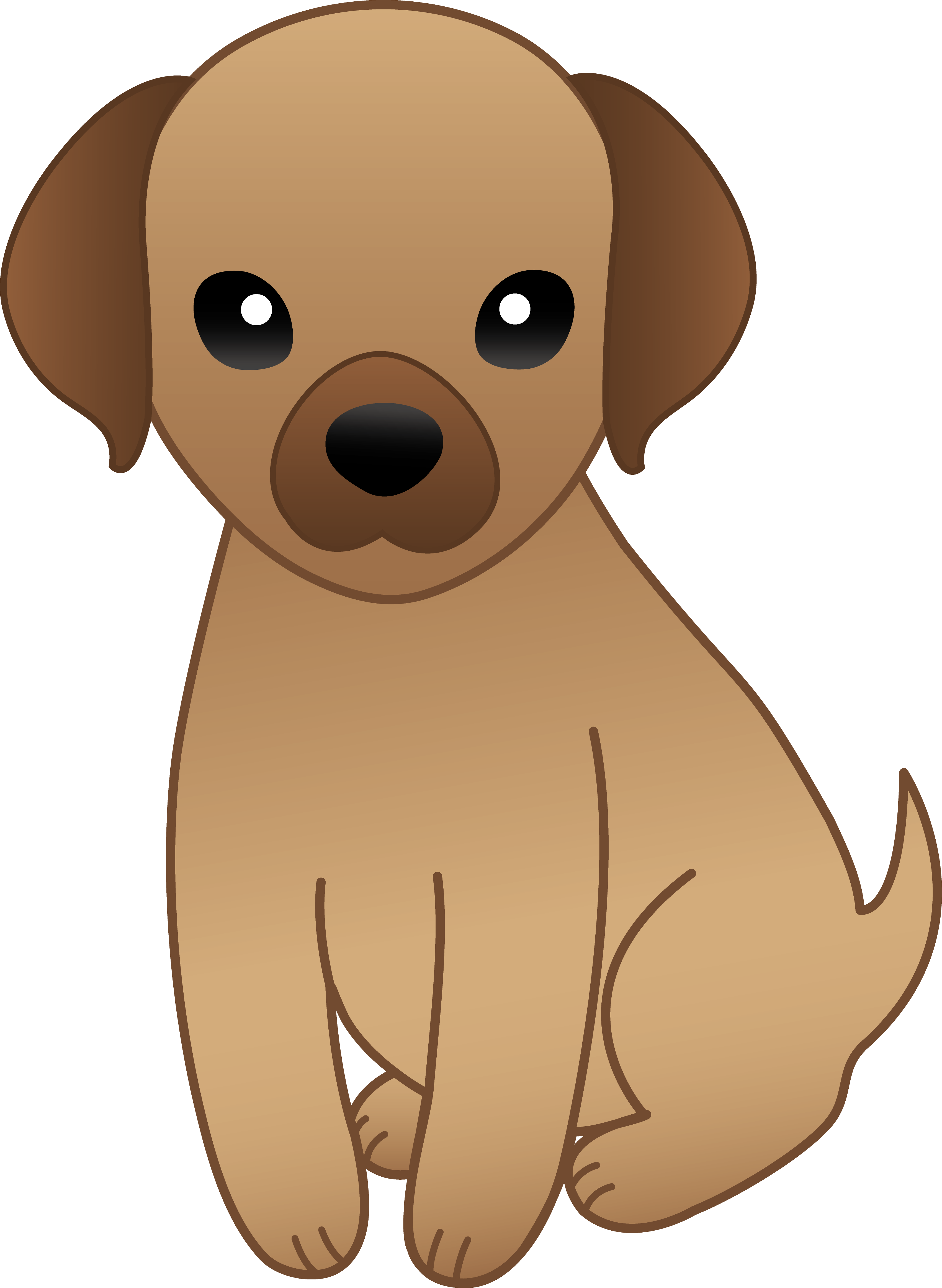 buy dog clipart - photo #45