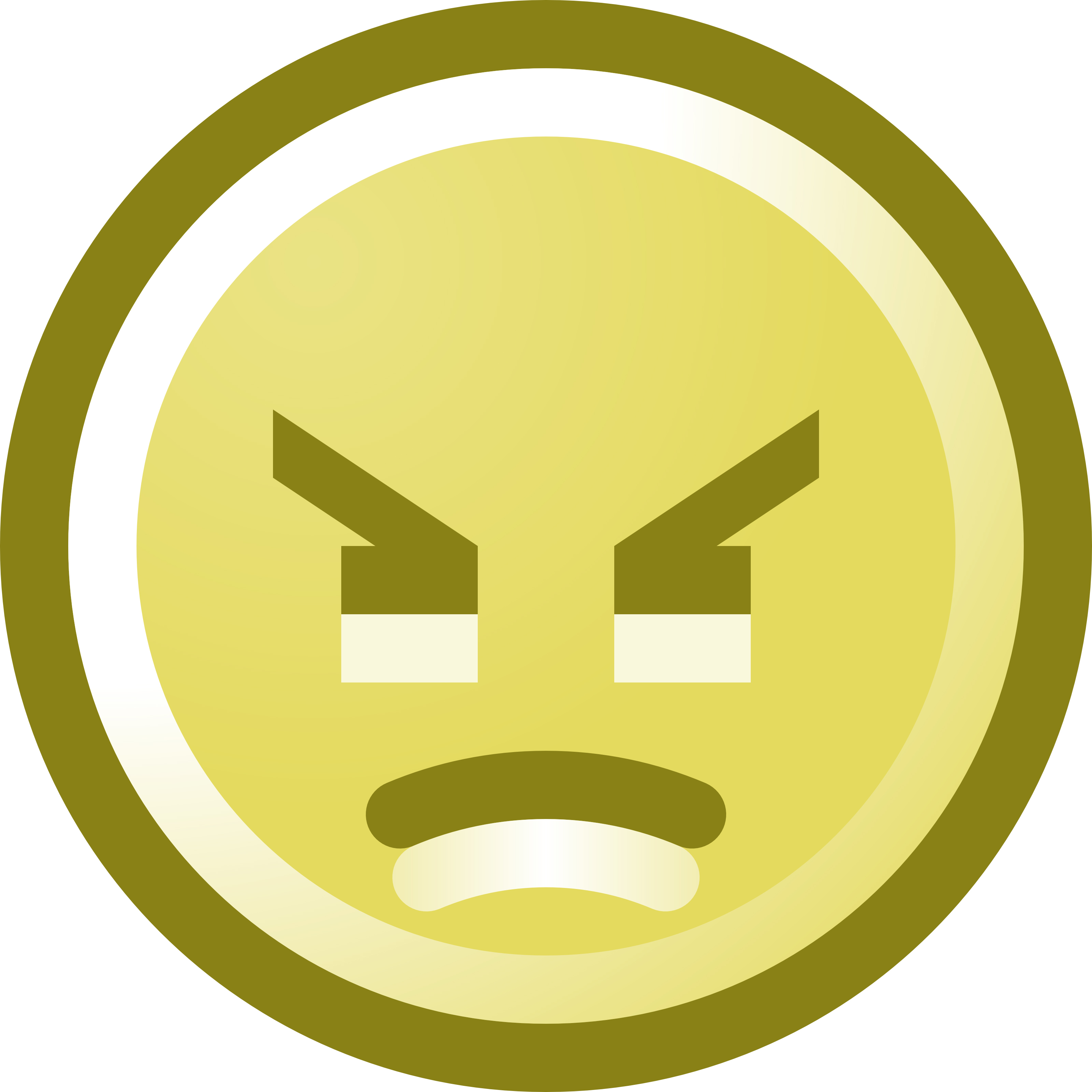 33 grumpy face smiley . Free cliparts that you can download to you ...