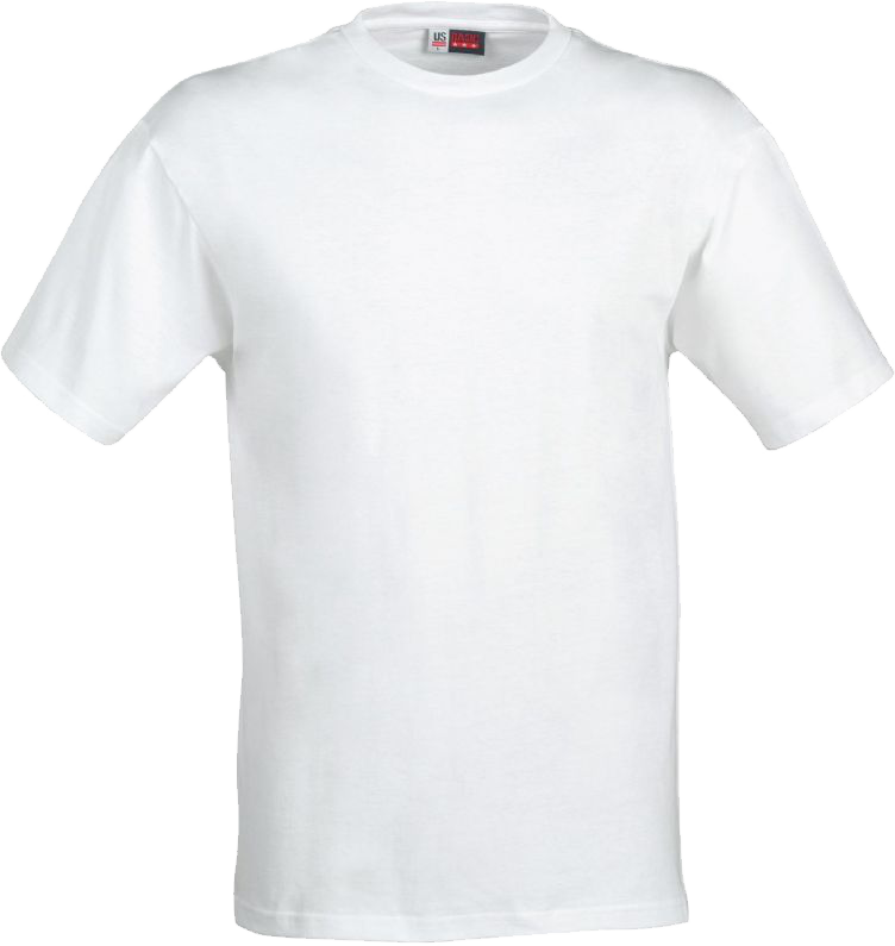 Plain white t shirt png clipart best for Who makes the best white t shirts