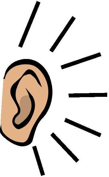 clipart good listener - photo #13