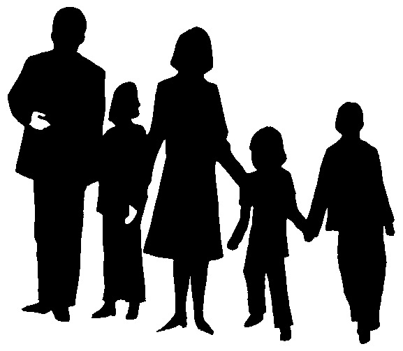 Picture of family clipart best for Family picture design