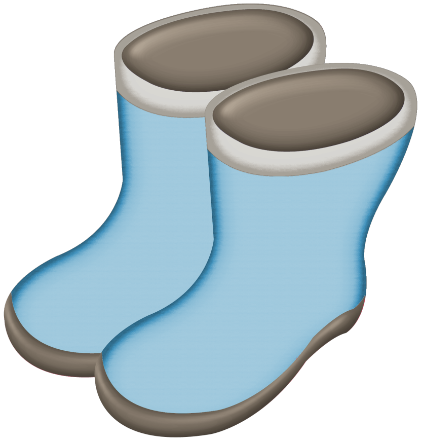 Picture Of Snow Boots - ClipArt Best