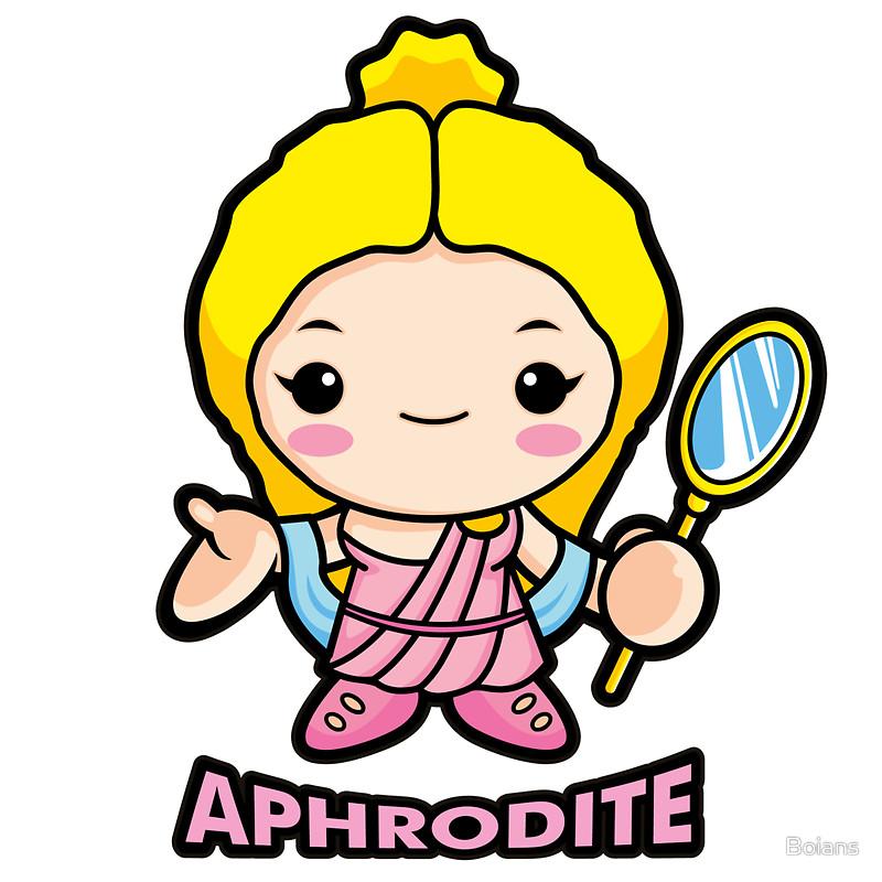 Aphrodite Clipart - ClipArt Best