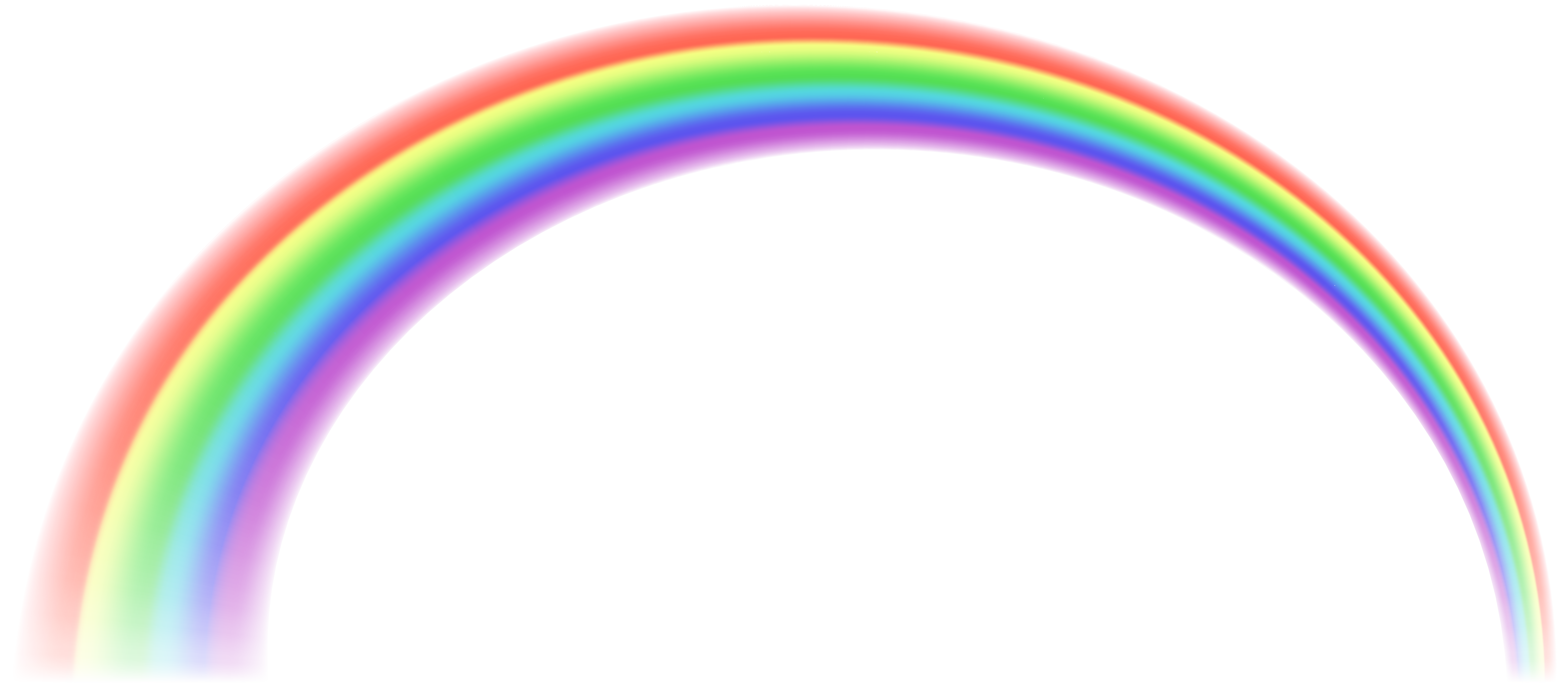 Rainbow Png Image - ClipArt Best