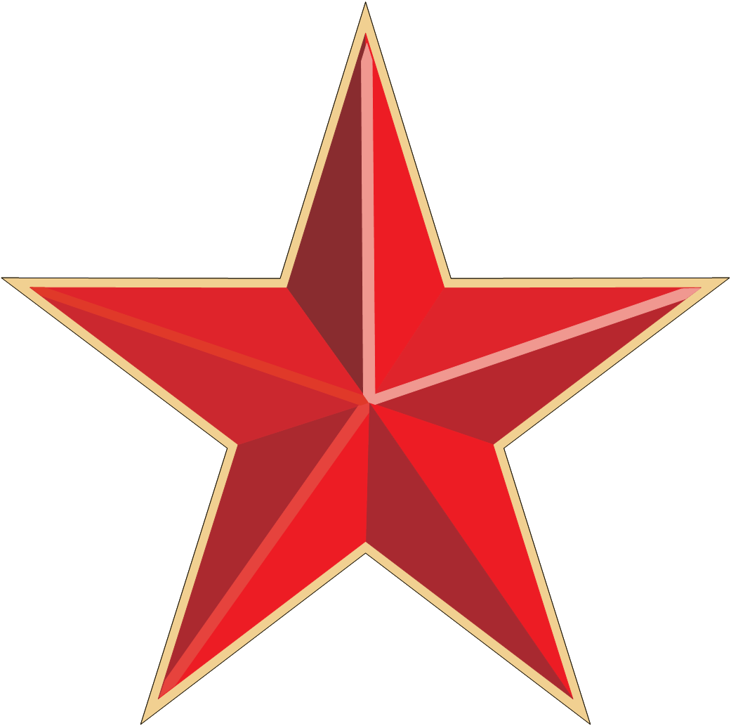 Star PNG image, free picture download
