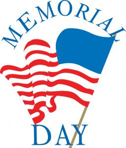 Happy Memorial Day Clipart – Memorial Day Coloring Pages | Happy ...