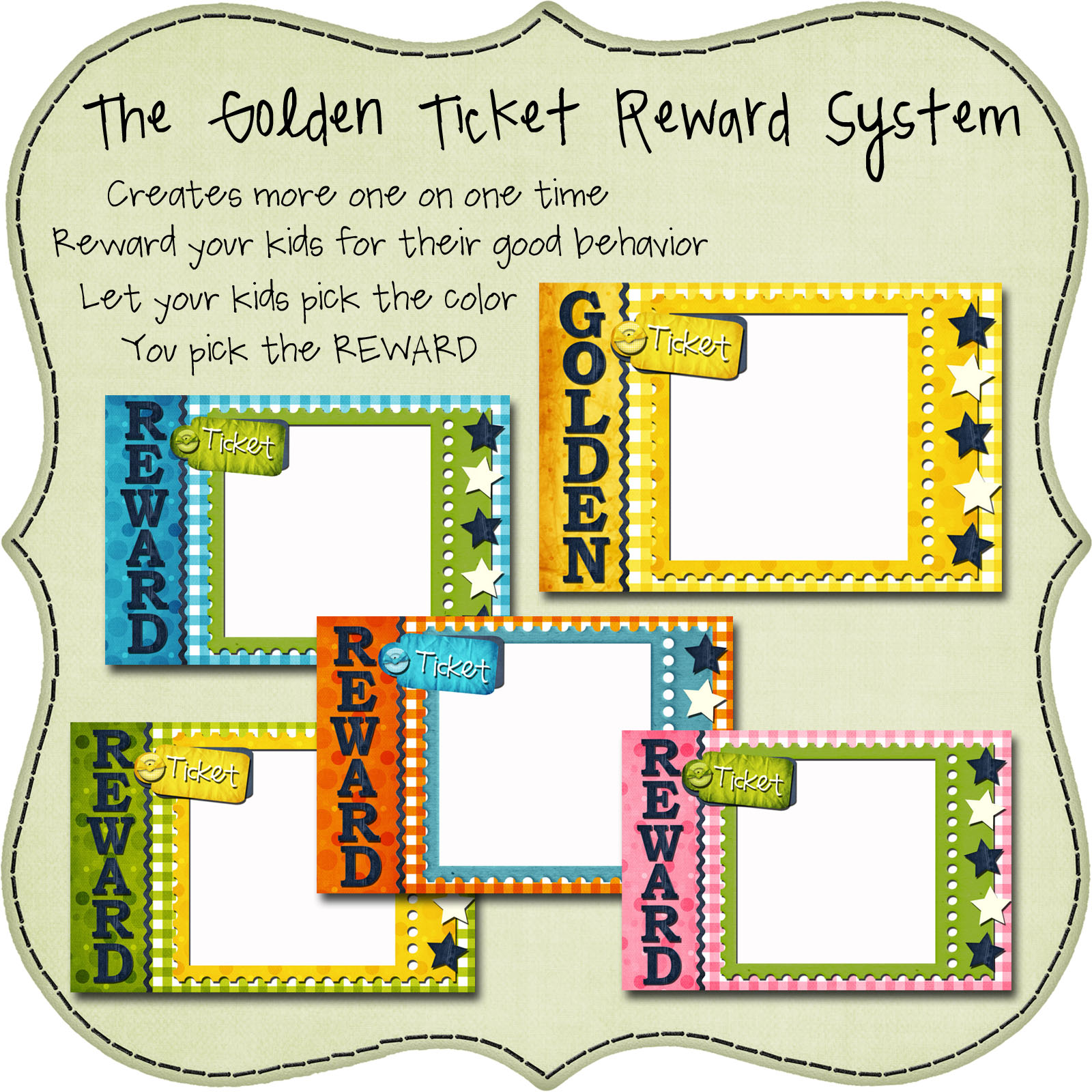 Golden ticket template free download clip art free for Golden ticket template editable