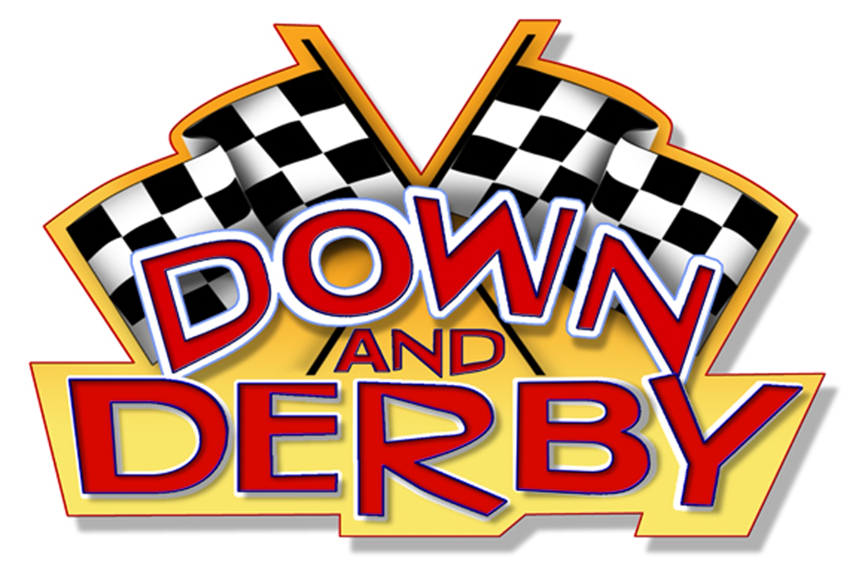 Pinewood derby clipart best