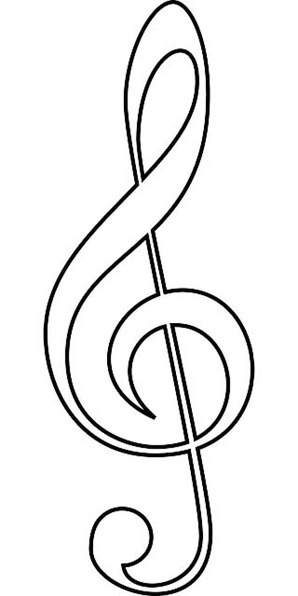 - Music Note Coloring Pages - Bestofcoloring.com - ClipArt Best - ClipArt Best