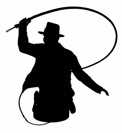 Indiana Jones Clip Art - ClipArt Best
