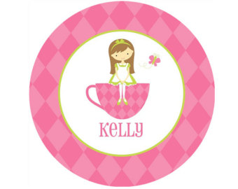 Tea Party Clip Art Free Downloads - ClipArt Best