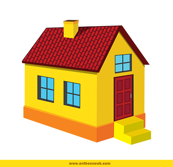Animation Picture Of House Clipart Best