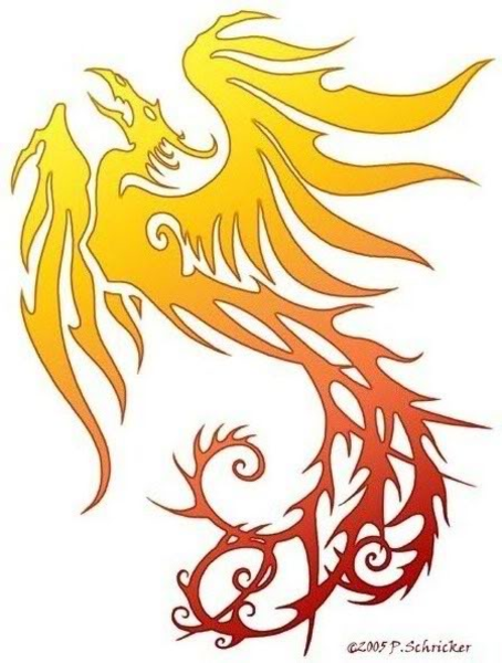 28 burung phoenix free cliparts that you can download to you  puter