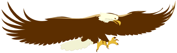 Eagle clipart png