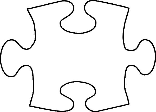 Free Puzzle Piece Clip Art Clipart Best