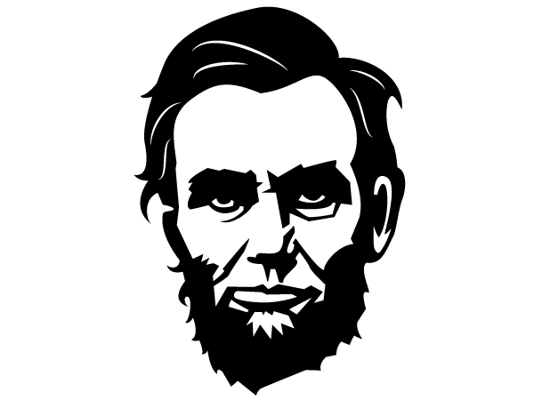 abraham lincoln hat clipart - photo #31