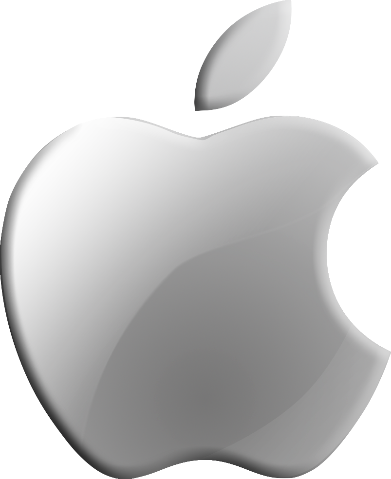 Apple Logo Png - ClipArt Best