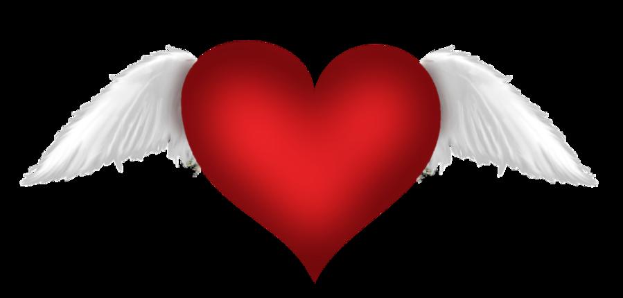 Heart Transparent Background - ClipArt Best