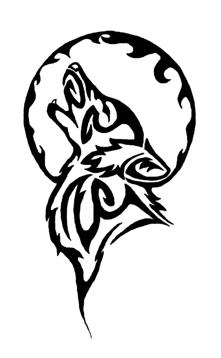 clip art celtic animals - photo #46