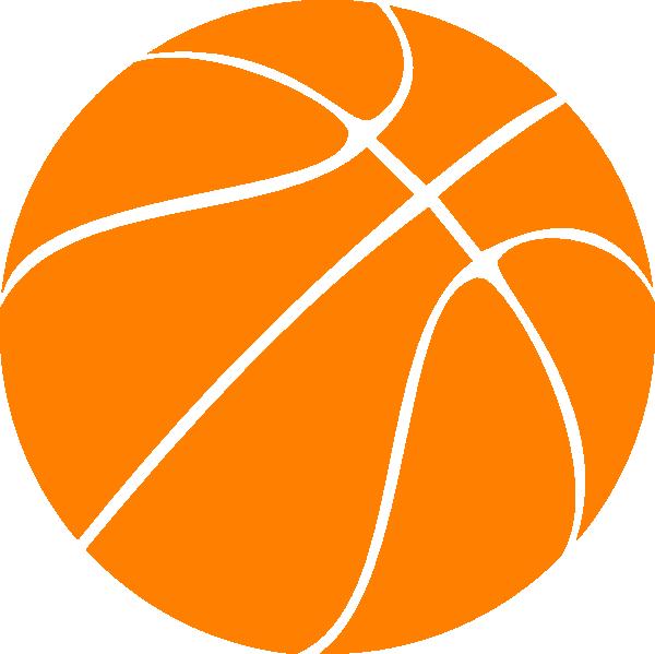 Basketball Vector - ClipArt Best