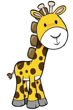 I Love Buttons By Emma Crochet Giraffe Pattern