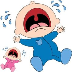 Cry Baby Clip Art - ClipArt Best
