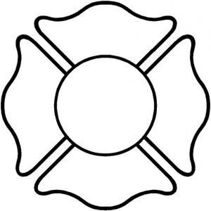 fire dept blank logo clipart best Fire Engine Clip Art Fire Engine Clip Art