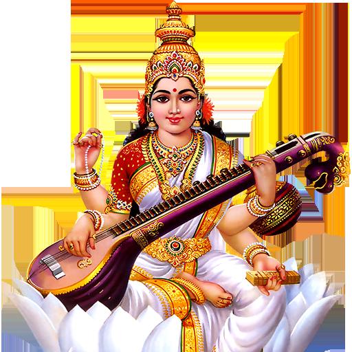 Ganesh Laxmi Saraswati Wallpapers & Photos Free Download