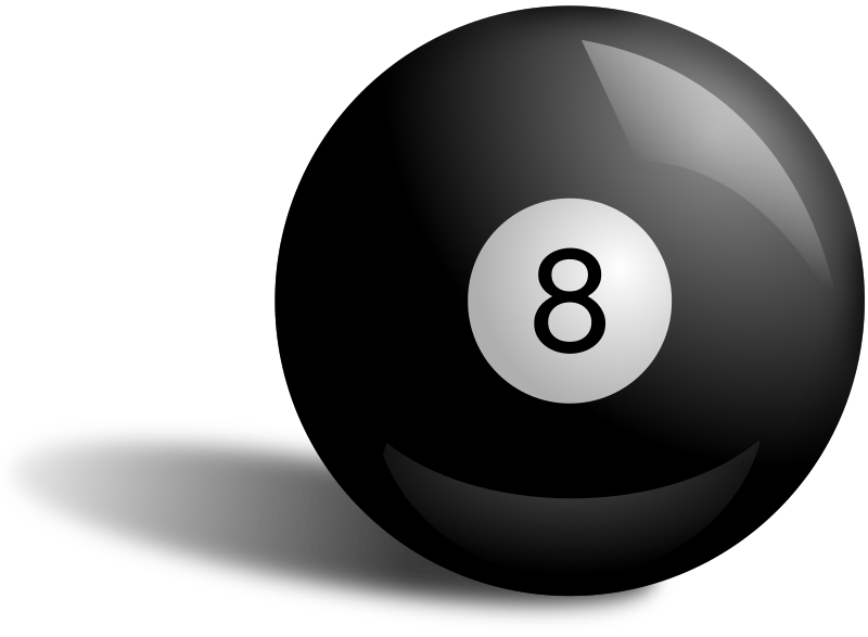 8Ball  Free online games at Gamesgamescom