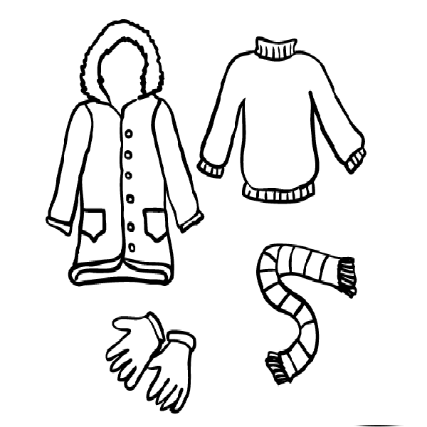 Coloring Pages Online Clothes Coloring Pages Fresh In