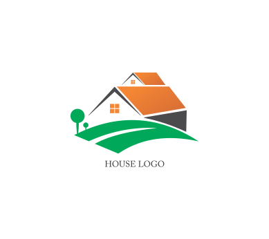 Frervector house logo clipart best for Png home designs