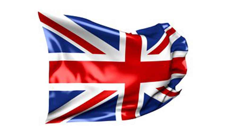 Flag Of Great Britain - ClipArt Best