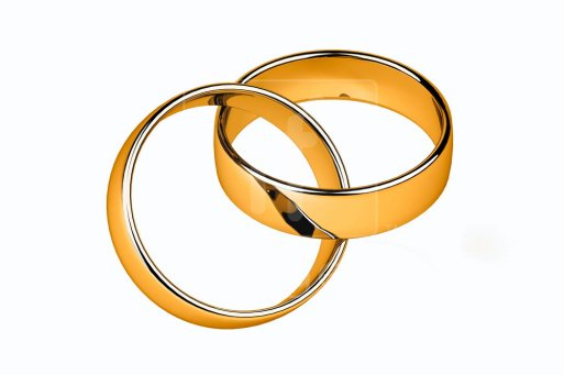 wedding rings clipart - photo #7