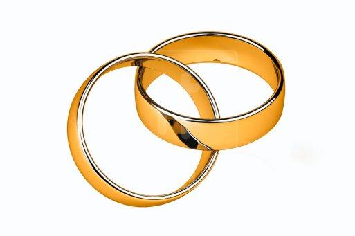 Clip Art Wedding Rings