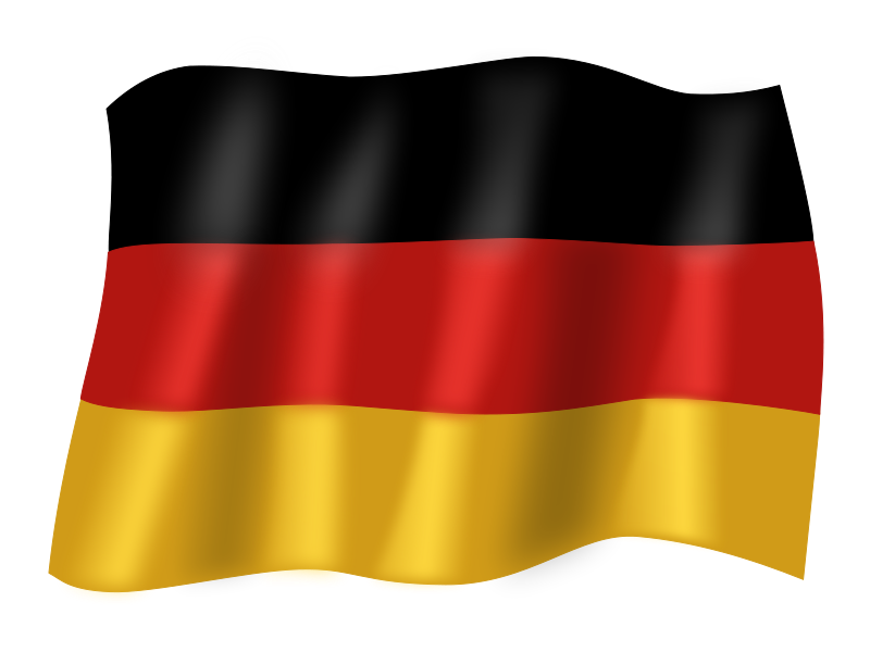 German Flag Gif - ClipArt Best