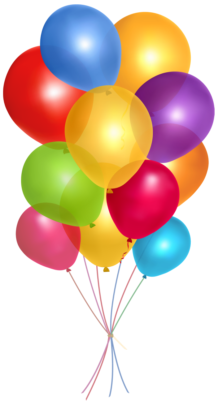 Balloon.png - ClipArt Best