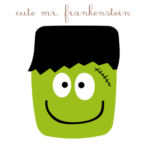 Frankenstein Clipart - ClipArt Best