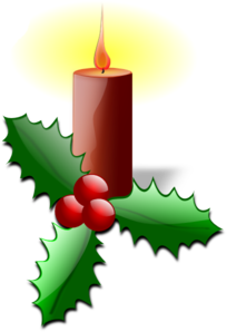 Advent Candles Clipart - ClipArt Best