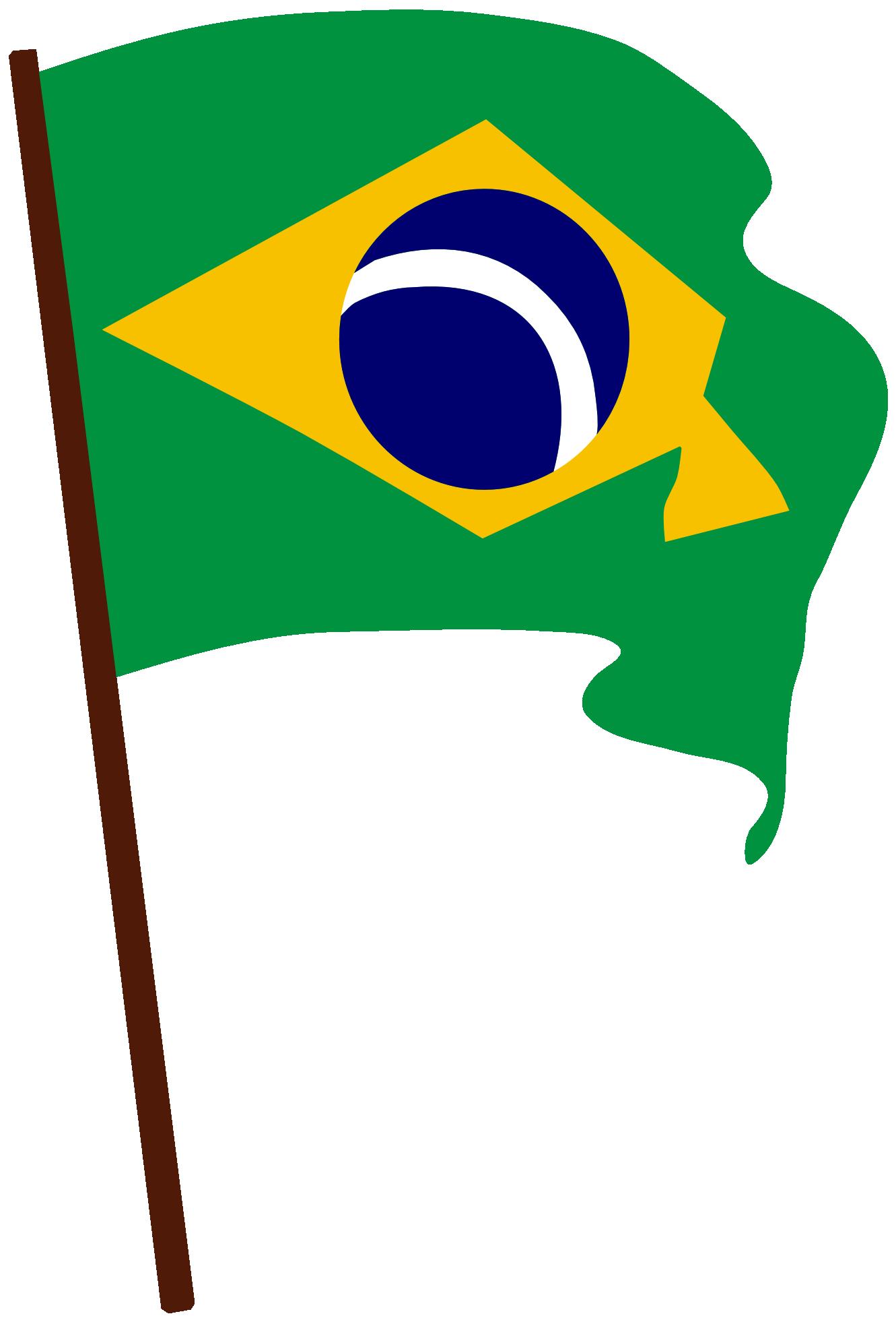 brasil clip