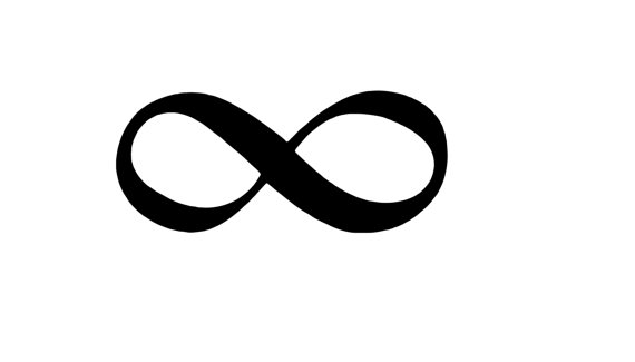 Infinity Symbol Clip Art Clipart Best