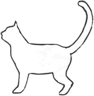 The Best Free Crafts Articles: FREE Cat Pin Doll Pattern by Connie ...