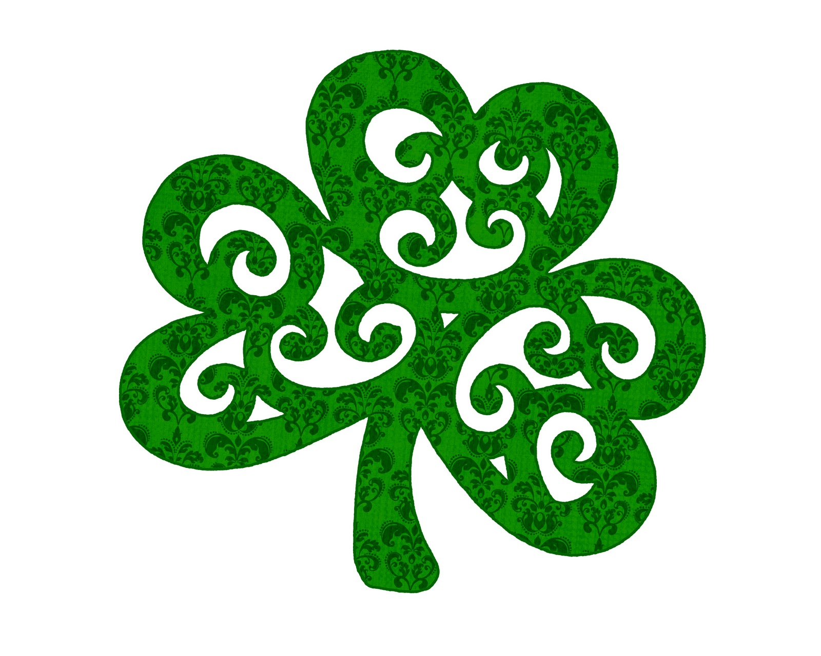 free animated irish clip art - photo #31