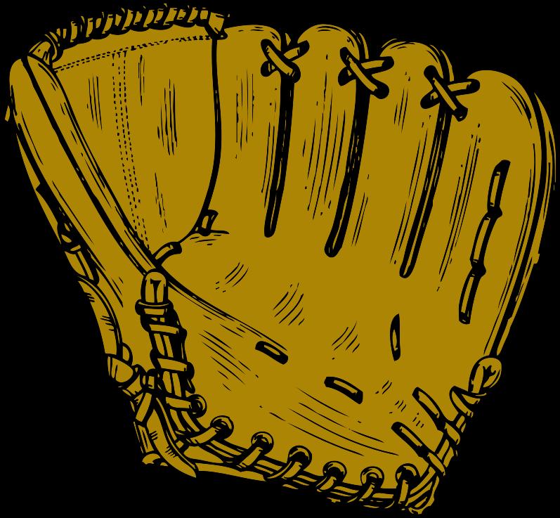 Clipart - baseball glove - ClipArt Best - ClipArt Best