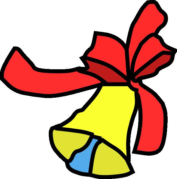 Single Bell Clip Art Vector Clip Art Online Royalty