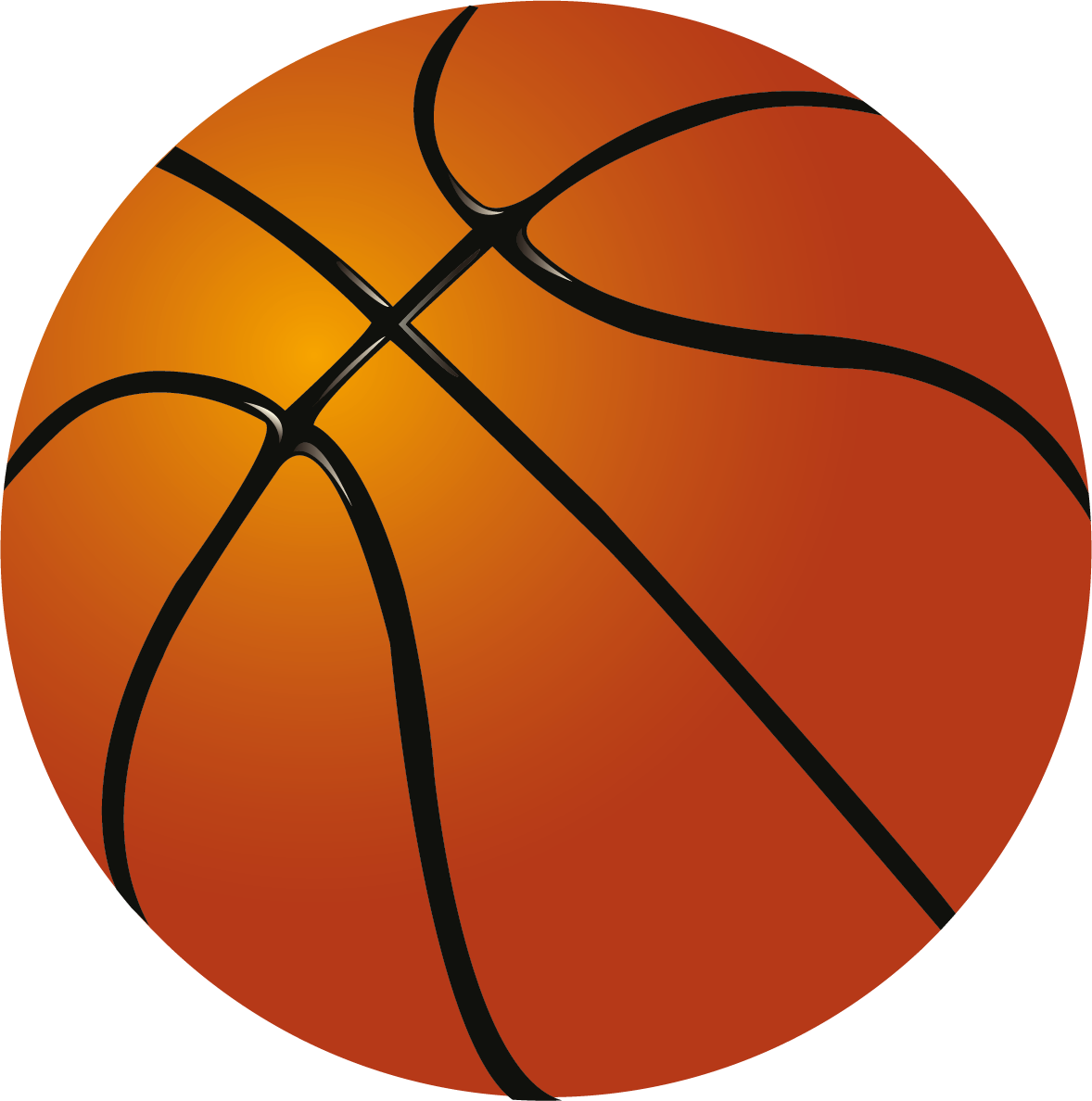clip art images basketball - photo #19