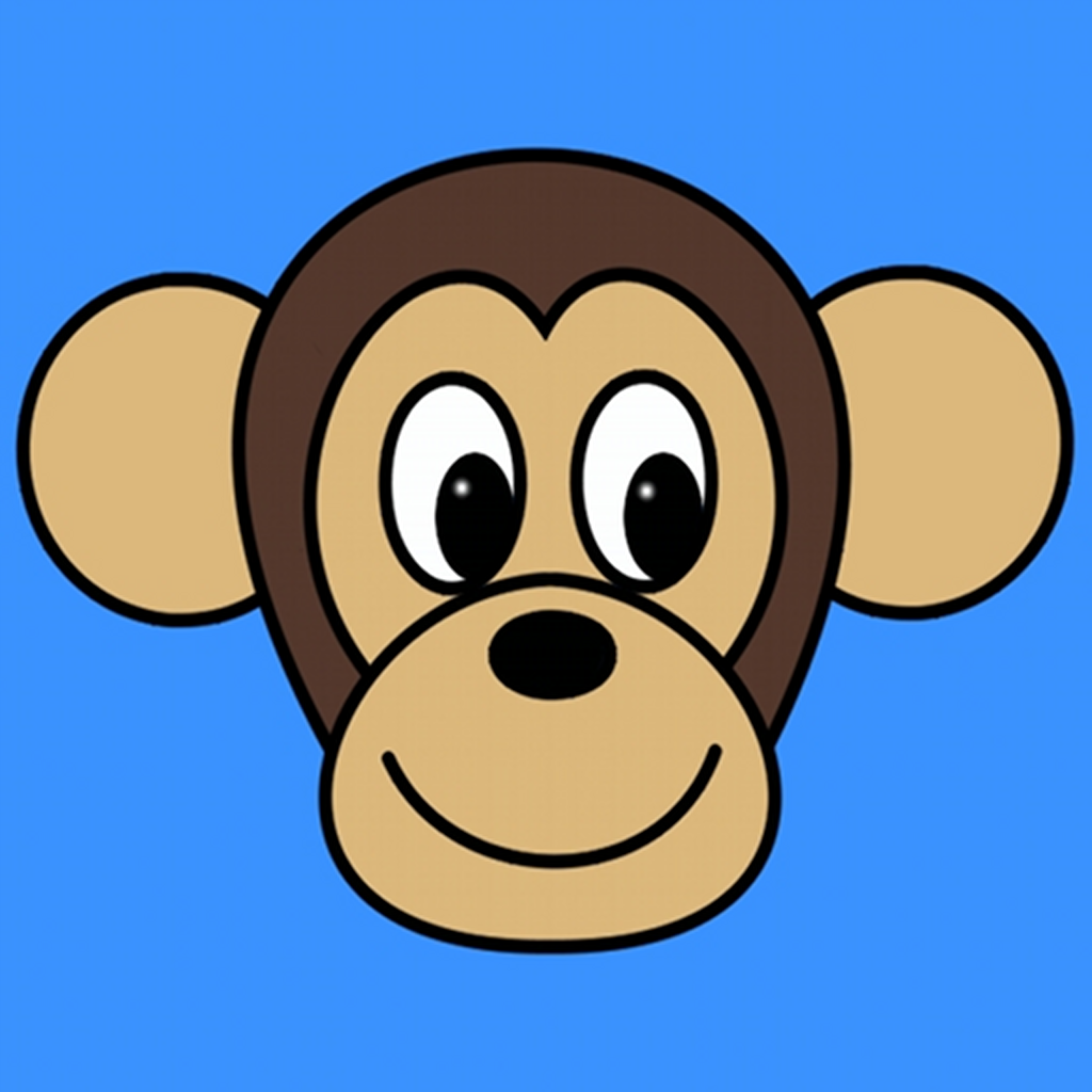 Monkey Animation - ClipArt Best