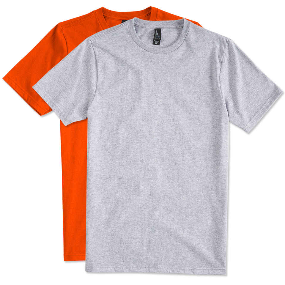 Orange T Shirt Clipart Best