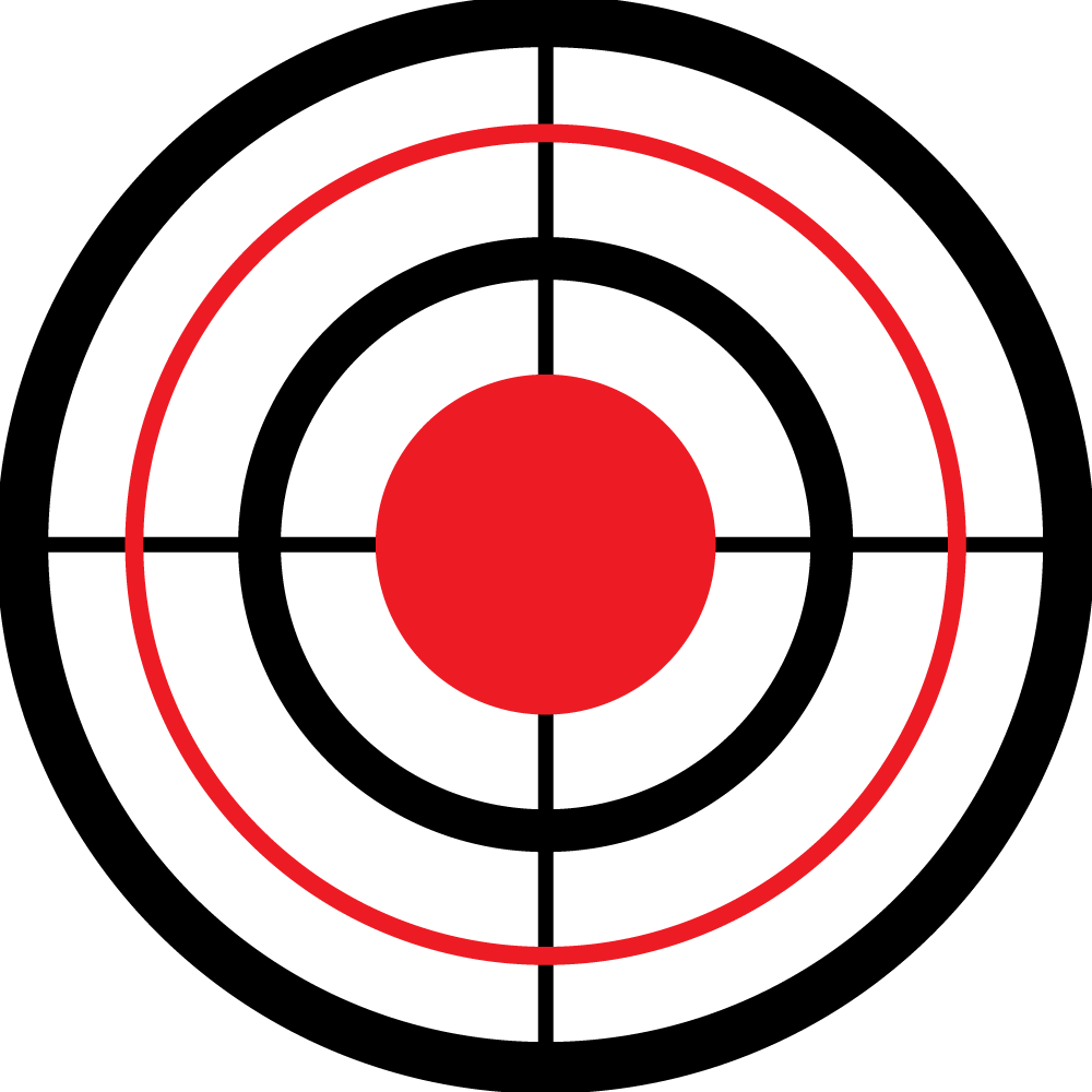 clip art target bullseye - photo #45
