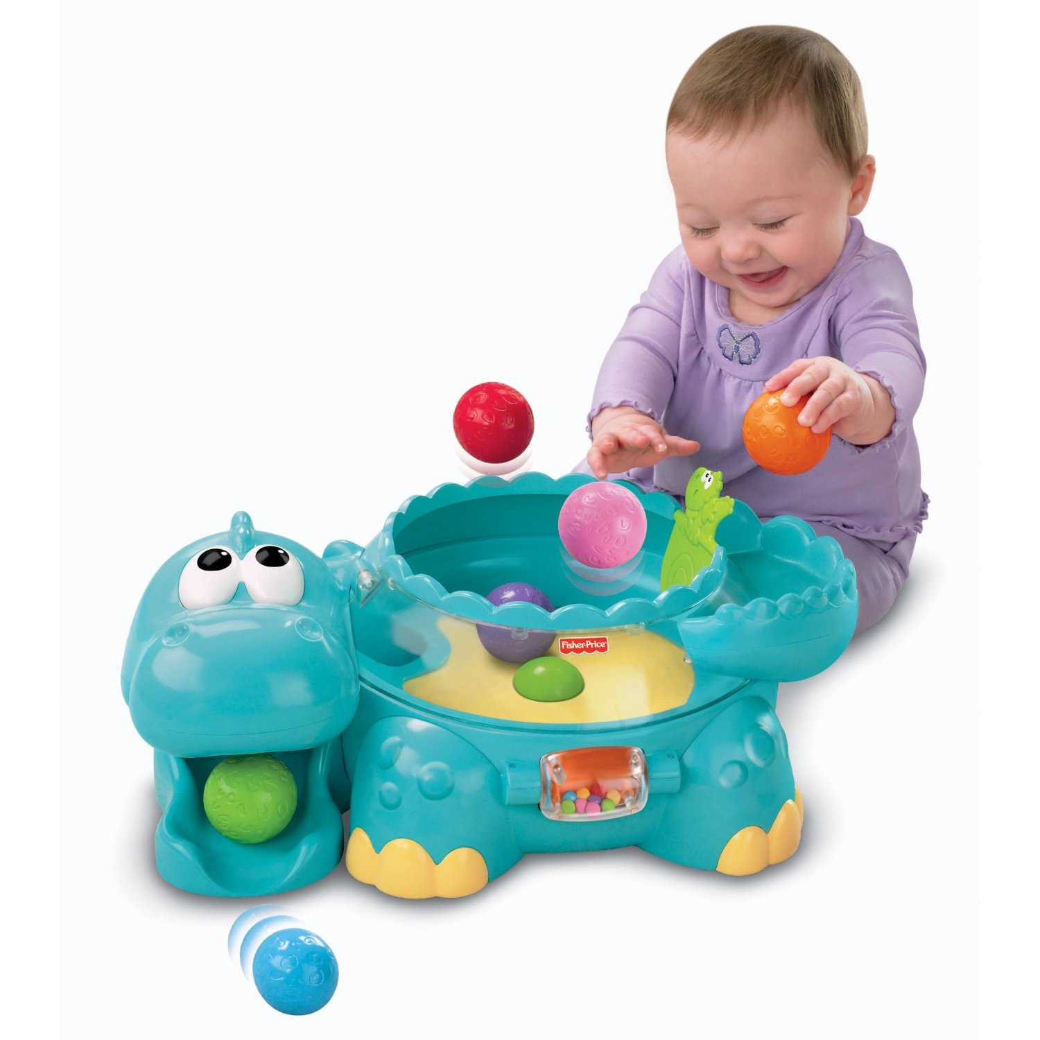 Best Musical Toys For Babies : Fisher price poppity pop musical dino best toy for babies